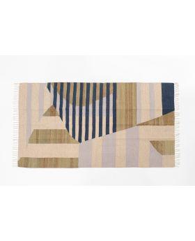 Carpet Stripes 150X240