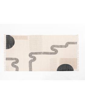 Carpet Labyrinth 150X240