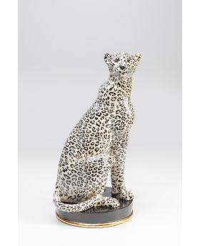 Deco Figurine Cheetah