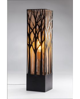 MYSTERY TREE FLOOR LAMP