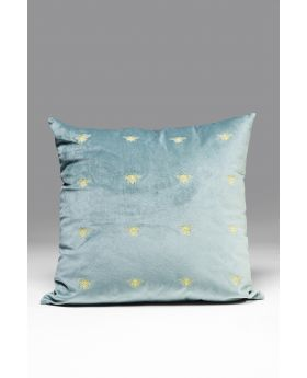 Cushion Bee Green 45X45Cm