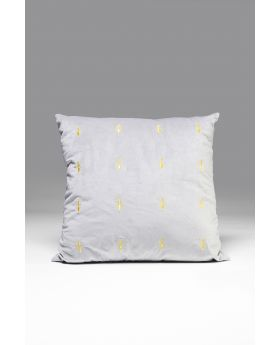 Cushion Ants Grey 45X45Cm