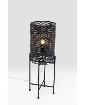 FLOOR LAMP CUT 78CM,BLACK  (EXCLUDING BULB)