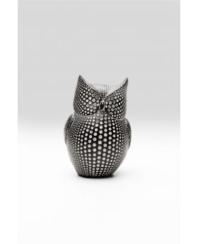 MONEY BOX ART OWL