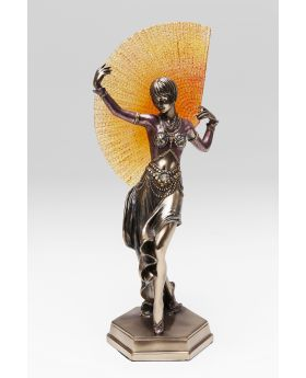 Deco Object Art Deco Lady
