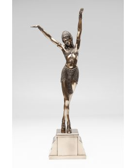 DECO OBJECT ART DECO DANCER
