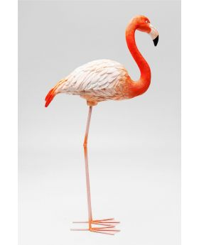 Deco Object Flamingo Road 75Cm