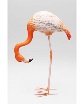 DECO OBJECT FLAMINGO ROAD 58CM