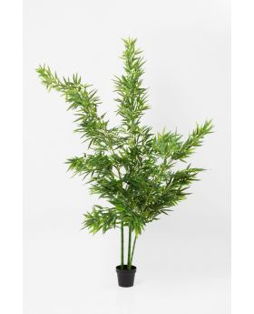 DECO PLANT  BAMBOO TREE 200CM,GREEN