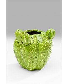 Vase Kaktus Sting 15Cmgreen