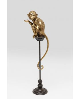 Deco Object Circus Monkey 109Cm