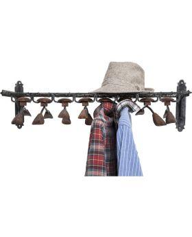 Coat Rack Cosmopolitan (8-Part)Brown
