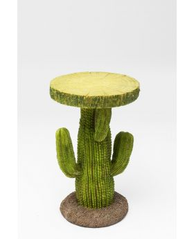 SIDE TABLE CACTUS O-32CM