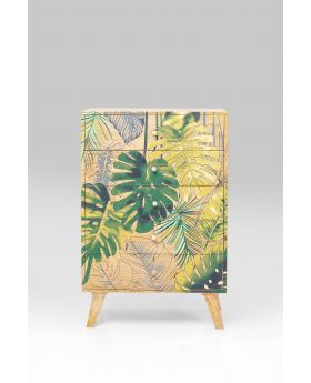Height Dresser Jungle Fever ,Multicolour