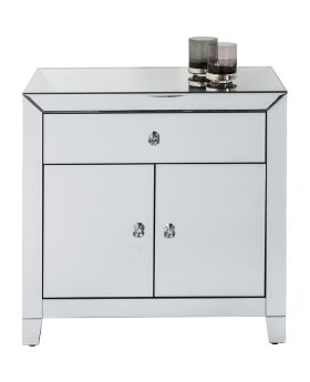 Dresser Luxury 2Doors 1 Drawer