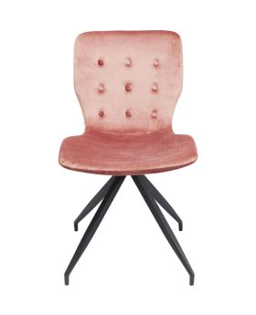Chair Butterfly Rosered
