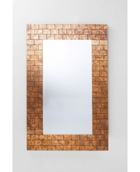 Mirror Wall 159X102Cm