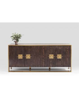 SIDEBOARD OSAKA WALNUT