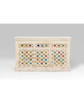 Sideboard Bazar 150Cm,Multicoloured