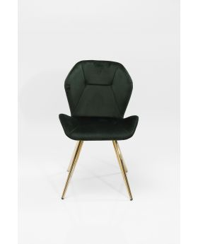 Dining Chair Viva Green,Fab