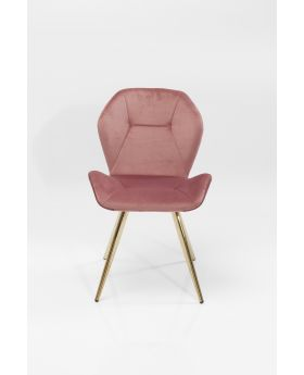 DINING CHAIR VIVA MAUVE,FAB