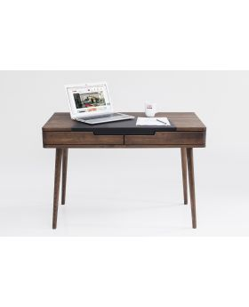 WRITING DESK HAPPY STAY WALNUT