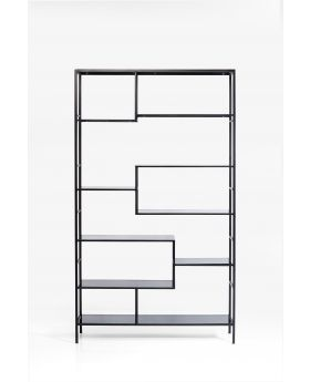 Shelf Loft 195Cm,Black