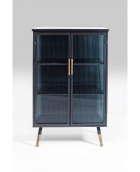Cabinet La Gomera 2 Doors,Black