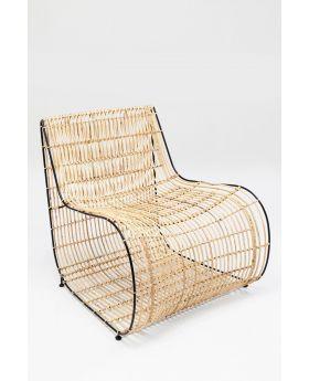 Arm Chair Village Swing,Beige