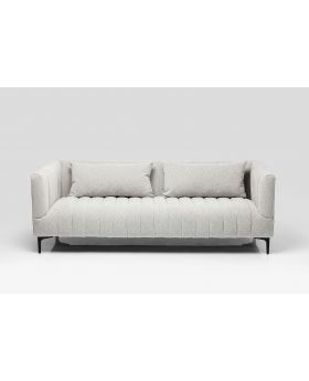 CELEBRATE S&P 3 SEAT SOFA,DARKBEIGE,FAB