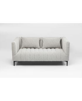 CELEBRATE S&P 2 SEAT SOFA,DARKBEIGE,FAB