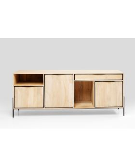 Sideboard Modena Mango Solid Wood