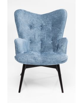 Vicky Arm Chair Wilson Bluegreen , Fab