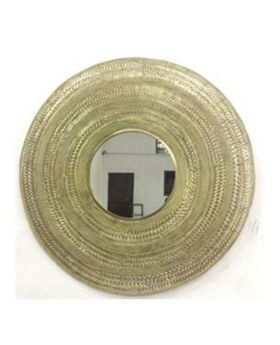 Mirror Treccia 102Cm