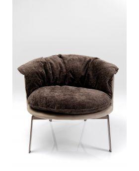 Arm Chair Julep,Brown