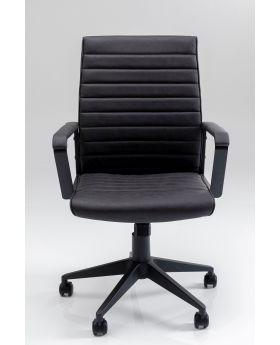 OFFICE CHAIR LABORA BLACK