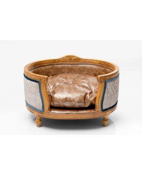 Dog Bed Darling,Golden