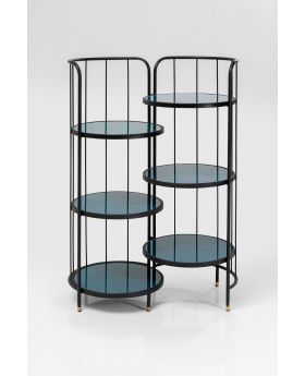 Shelf Bandeja 110Cm,Black
