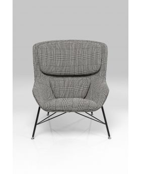 Arm Chair Arena,Grey