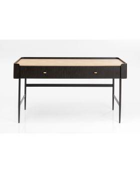 Desk Milano 140Cm,Black