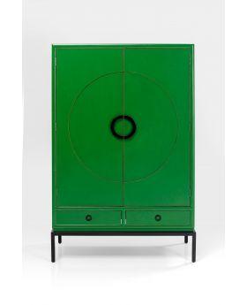 Wardrobe Disk Green