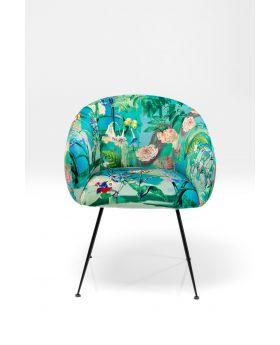 Diningchair W/Arm Paradise,Multicolour