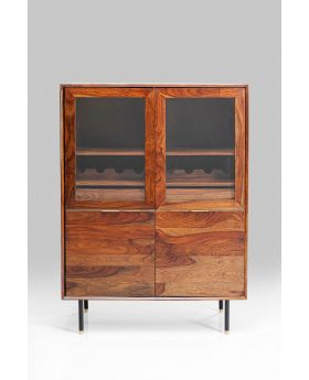 Display Cabinet Ravello 100Cm,Nature