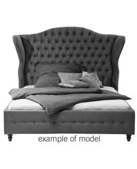 Bed City Spirit Individual Fabric1 200x200cm