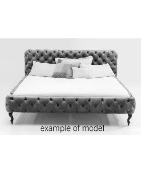 Bed Desire Individual Fabric 2 200x200cm