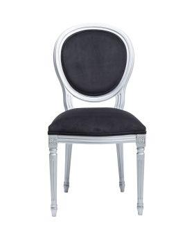 Chair Rockstar  silver