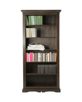 Cabana Bookcase 5 Shelves