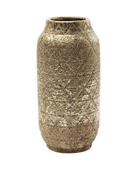 Vase Shiny 37cm
