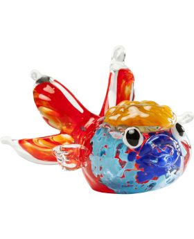 Deco Figurine Ocean Fish