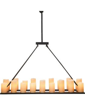 Pendant Lamp Candle Light 20-Lite (Excluding Bulb And Socket)